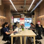 Coworking i makerspace Barcelona